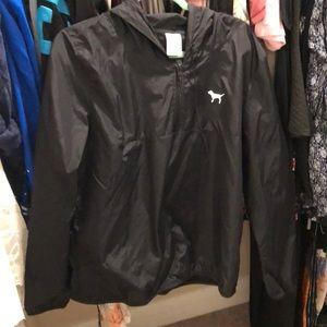 Victoria's Secret rain jacket
